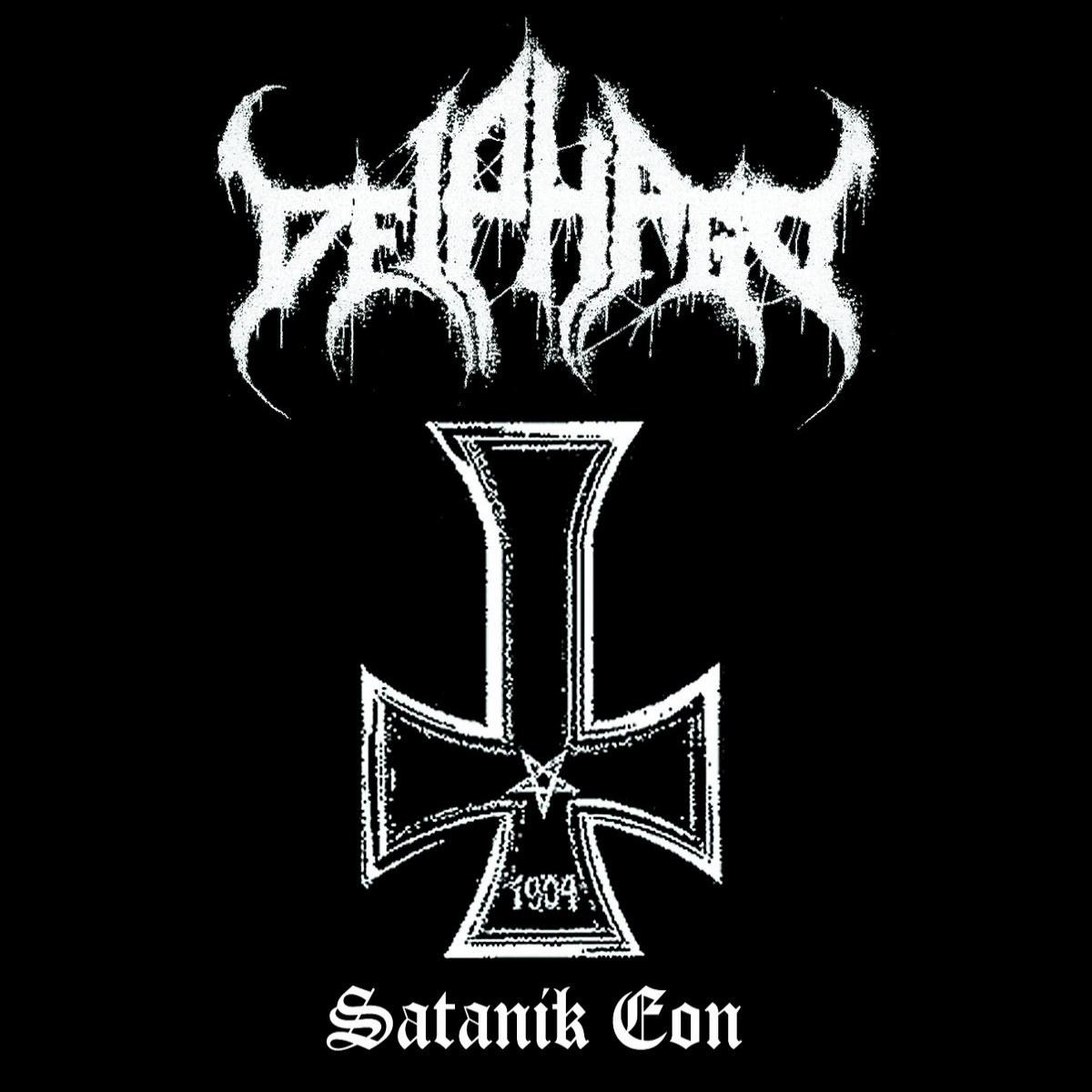 Review for Deiphago - Satanik Eon