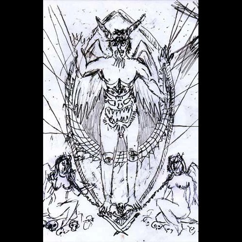 Reviews for Deiphago - The Devil Is My Name