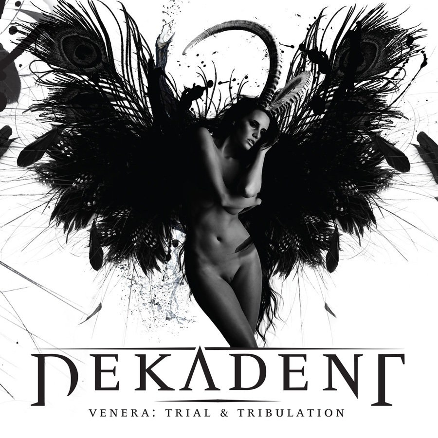Best Slovenian Black Metal album: 'Dekadent - Venera: Trial & Tribulation'