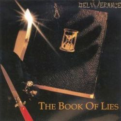 Reviews for Deliverance (GBR) - The Book of Lies