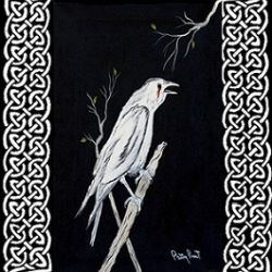Review for Deliverance Lost - Tears of White Raven