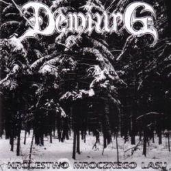 Demiurg (POL) - Królestwo Mrocznego Lasu