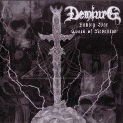 Demiurg (POL) - Unholy War - Sword of Rebellion