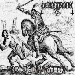Demogorgon (DEU) [β] - World Damnation