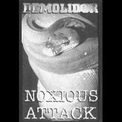 Demolidor - Noxious Attack