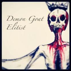 Demon Goat - Elitist