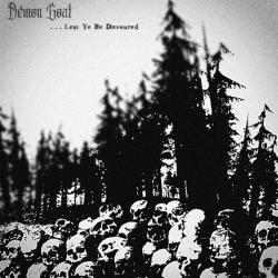 Demon Goat - ...Lest Ye Be Devoured