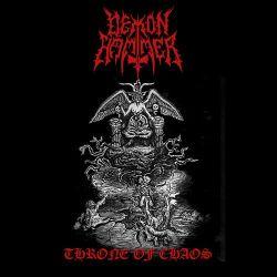Demon Hammer - Throne of Chaos