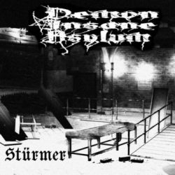 Demon Insane Asylum - Stürmer