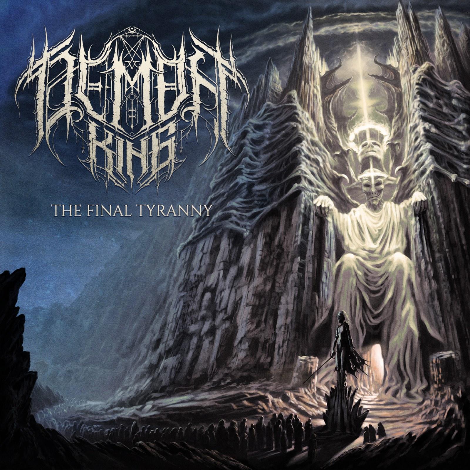 Reviews for Demon King - The Final Tyranny