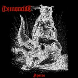Review for Demoncult - Agares