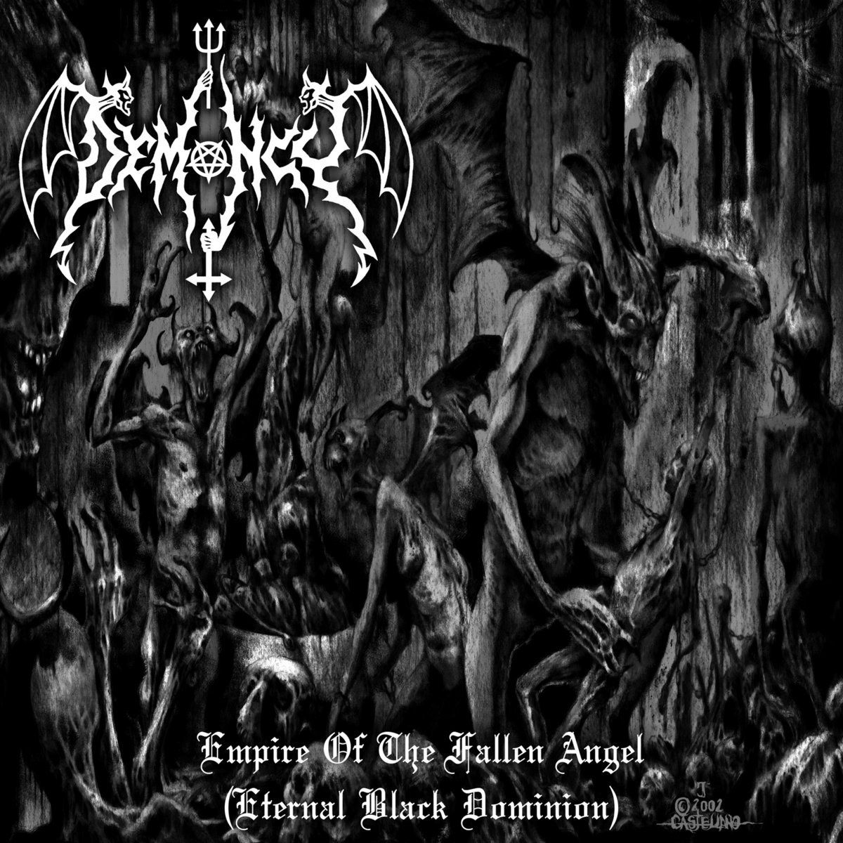 Review for Demoncy - Empire of the Fallen Angel
