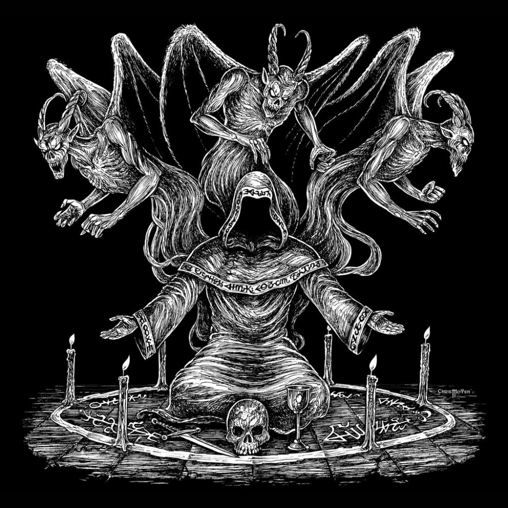 Review for Demoncy - Joined in Darkness