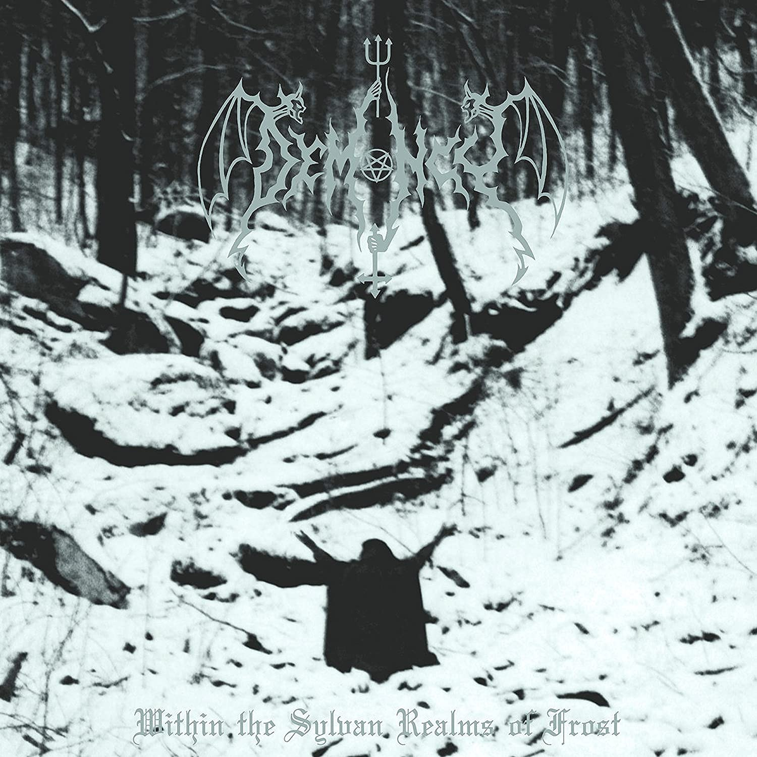 Review for Demoncy - Within the Sylvan Realms of Frost