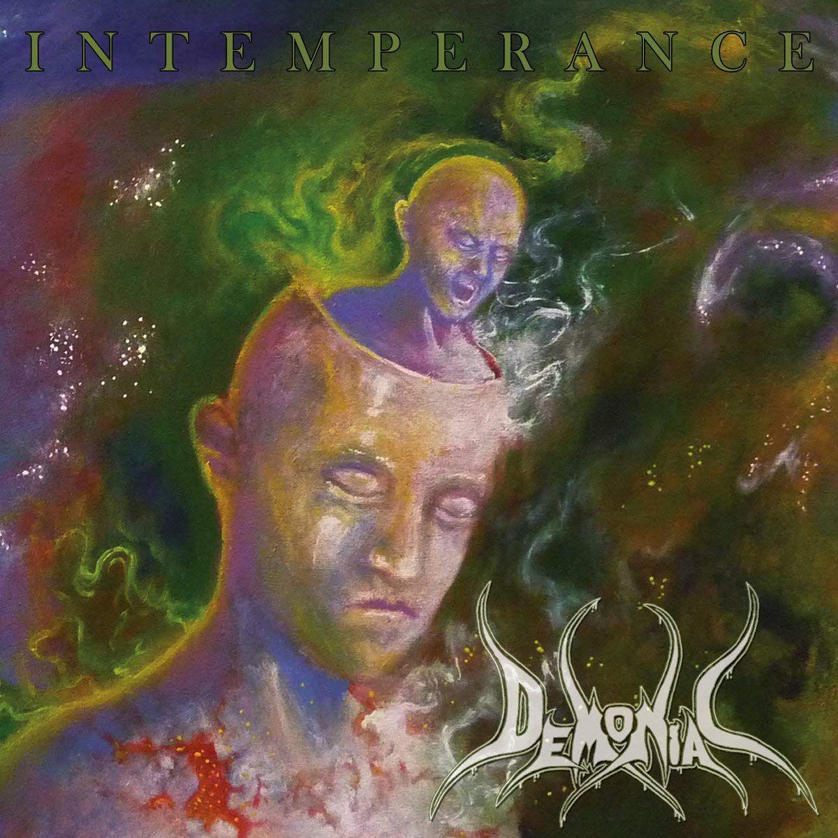 Demoniac (CHL) - Intemperance