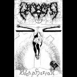 Review for Demoniac (DEU) - Blaspherion