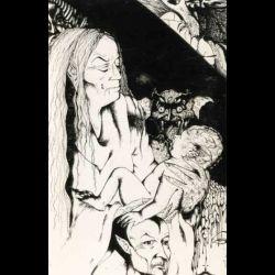 Demoniac (NZL) - The Birth of Diabolic Blood