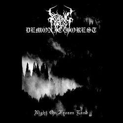 Demonic Forest - Night on Frozen Land