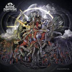 Review for Demonic Resurrection - Dashavatar
