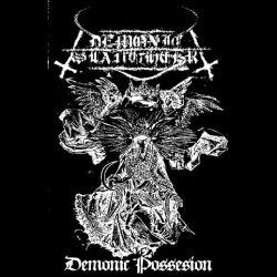 Demonic Slaughter - Demonic Possesion