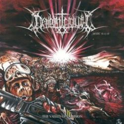 Reviews for Demoniciduth - The Valley of Decision
