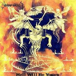 Reviews for Demonification - Hell Will Be Yours