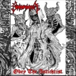 Review for Demonification - Obey the Antichrist