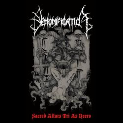 Reviews for Demonification - Sacred Altars Tri As Necro