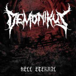 Demonikus - Hell Eternal