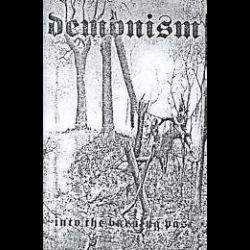 Review for Demonism - Into the Burning Past