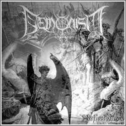 Review for Demonism - Reflections
