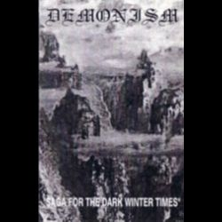 Review for Demonism - Saga for the Dark Winter Times