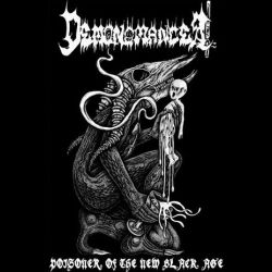 Review for Demonomancer - Poisoner of the New Black Age