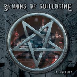 Review for Demons of Guillotine - Beastiary
