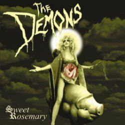 Review for Demons of Guillotine - Sweet Rosemary