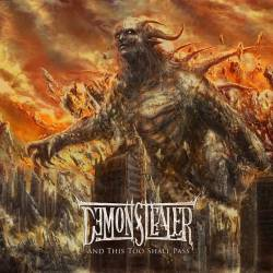 Reviews for Demonstealer - And This Too Shall Pass