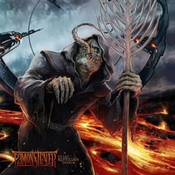 Review for Demonstealer - The Last Reptilian Warrior