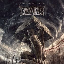 Review for Demonstealer - This Burden Is Mine