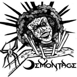Reviews for Demontage - Madness Disease