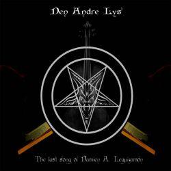 Reviews for Den Andre Lys - The Last Song of Damien A. Leguizamón