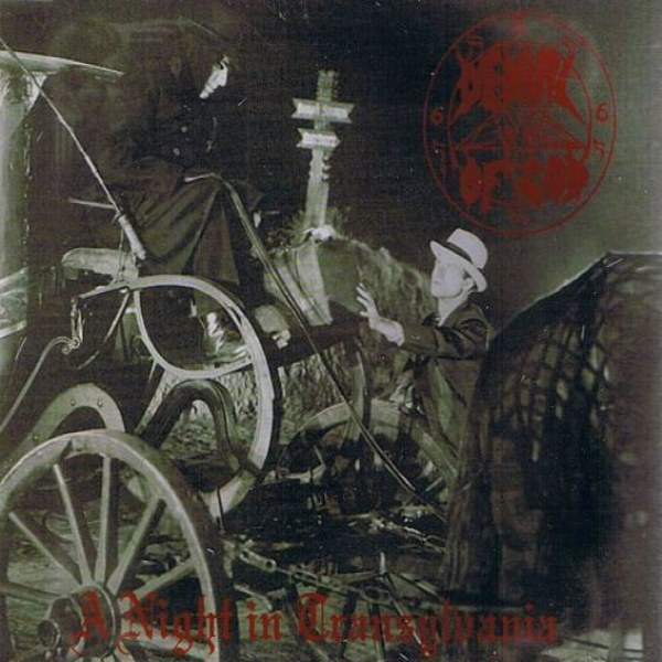 Review for Denial of God - A Night in Transylvania