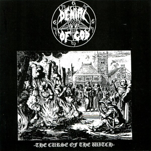 Review for Denial of God - The Curse of the Witch