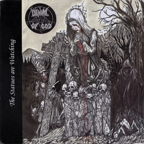 Review for Denial of God - The Statues Are Watching