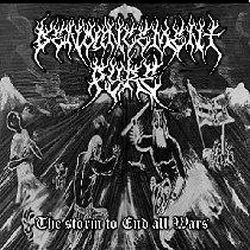 Reviews for Denouncement Pyre - The Storm to End All Wars