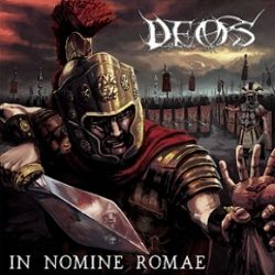 Review for Deos - In Nomine Romae