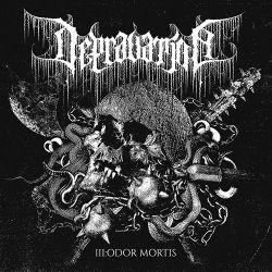 Depravation - III: Odor Mortis