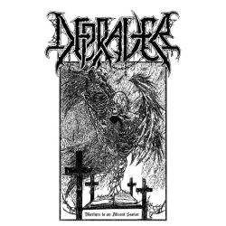 Reviews for Depraver - Martyrs to an Absent Savior