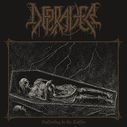 Depraver - Suffering in the Coffin