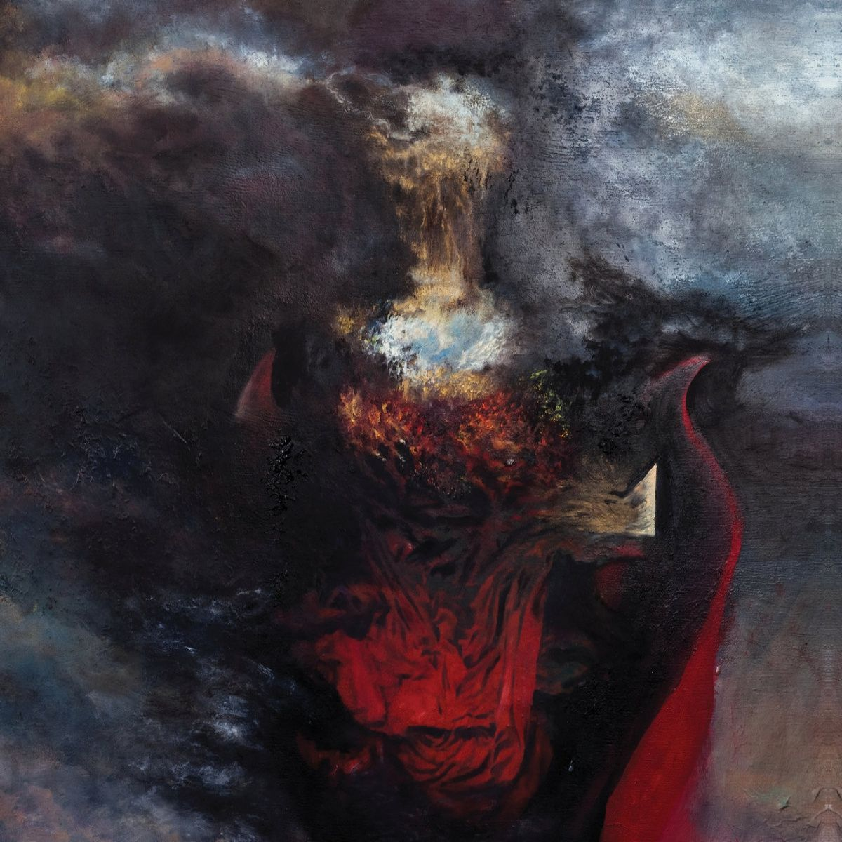 Review for Depths Above - Ex Nihilo