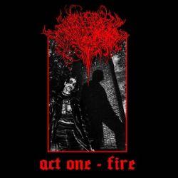 Der Gefallene - Act One - Fire